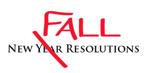 New Fall Resolutions -2